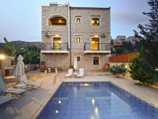 Luxurious Full eqquipped villa - Rethymnon vacation rentals