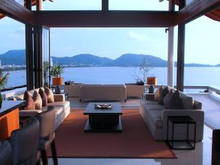 Villa Cruise - Hi Altitude Entertainment ! - Patong vacation rentals