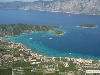 Apartmans house Perdija - Korcula Town vacation rentals