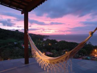 Linda vista na Praia do curral - Ilhabela vacation rentals