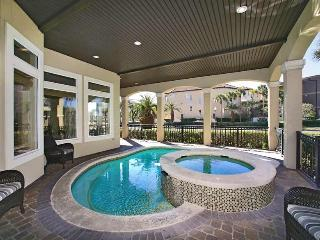 Casa Maravilla: 5 Bd 5 Bth, Pool, Gof Cart - Destin vacation rentals