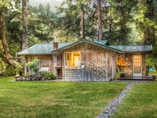 Secluded Getaway - Smith River vacation rentals