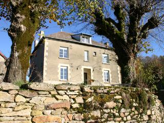 Ridelimousin - Indre vacation rentals