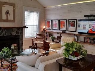 Camden SC Cottage 817A - South Carolina Lakes & Blackwater Rivers vacation rentals