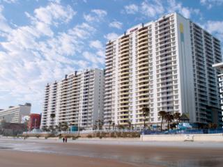 FL- Daytona Beach - Ocean Walk- Oct 16-19, 2015 - Daytona Beach vacation rentals
