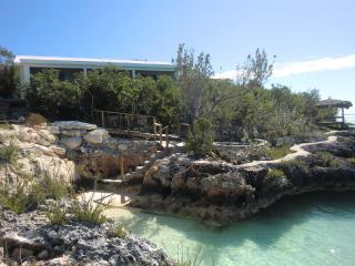 Baywatch Cottage - Salt Pond vacation rentals