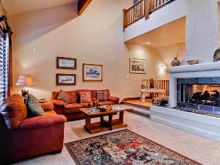 Harriman Townhome    5 - Ketchum vacation rentals