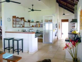 'SARANGKITA' Luxury Beach Front Villa - Efate vacation rentals
