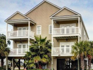 Ocean View, Private Heated Pool, Garden City Beach - Garden City Beach vacation rentals