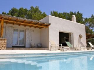 Unique 3 Bedroom Villa in Formentera - Formentera vacation rentals