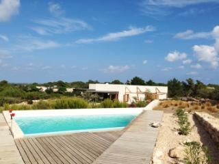 Fantastic 3 Bedroom Villa in Formentera - Formentera vacation rentals