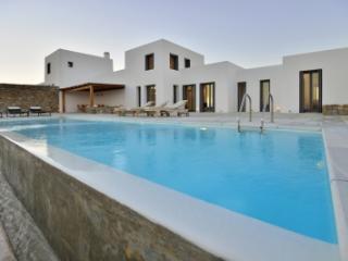 Wonderful 5 Bedroom Villa in Mykonos - Mykonos vacation rentals