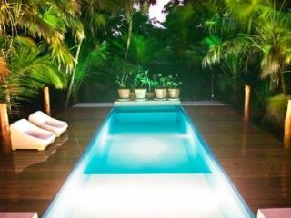 Lovely 4 Bedroom Villa in Slan Ka'an - Sian Ka'an vacation rentals