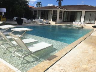 Walk to Minitas!! Newly Renovated Beautiful Villa! - La Romana vacation rentals