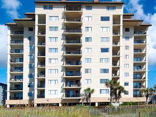 N. Myrtle Beach, Oceanfront, 4br/3ba beauty! - North Myrtle Beach vacation rentals