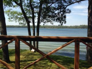 Lakefront Vacation Cottage On Beautiful Clear Lake - Prudenville vacation rentals