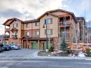 Luxury Bear Hollow Condo - Park City vacation rentals