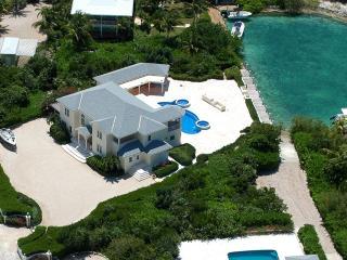 Rafters - Leeward vacation rentals