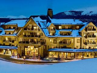 Crystal Peak Lodge 7110 - Ski-In/Ski-Out - Breckenridge vacation rentals