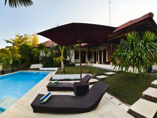 15% OFF 2Bed 2 Bath Private Villa with Pool - Seminyak vacation rentals