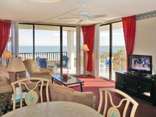 Beach Condo Rental 308 - Florida Central Atlantic Coast vacation rentals