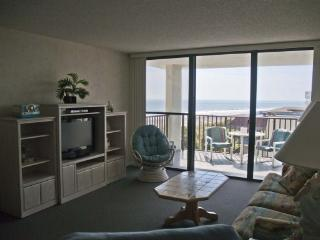 Beach Condo Rental 509 - Cape Canaveral vacation rentals