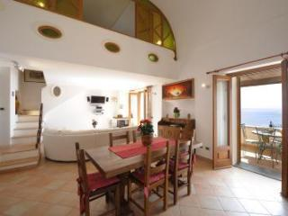 modern villa with free parking - Praiano vacation rentals