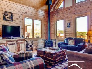 Beautiful Peak 7 Private Home (PP146) - Breckenridge vacation rentals