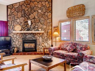 Park Place E305 (PPE305) - Breckenridge vacation rentals