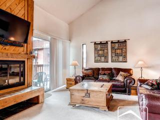 Pine Ridge 6F (PN6F) - Breckenridge vacation rentals