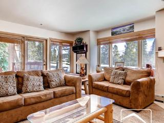 Tyra Chalet 126Two (TYC126Two) - Breckenridge vacation rentals