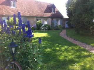 Domaine de la Chapelle - Faverolles-sur-Cher vacation rentals