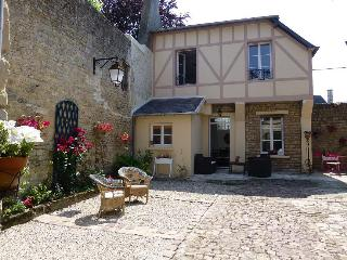 les gîtes de la lanterne - Bayeux vacation rentals
