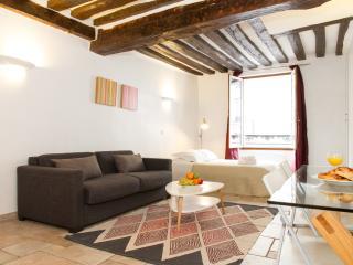 13. PRESTIGIOUS LOCATION, ELEGANT FLAT - LOUVRE - Paris vacation rentals