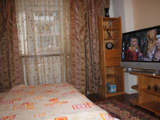 Vitan lux apartment,next to Rin Grand hotel. - Bucharest vacation rentals