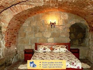 Medieval Lviv styled apartment - Ukraine vacation rentals