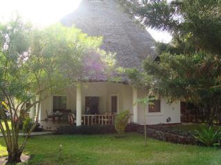 villa bustani - Mombasa vacation rentals