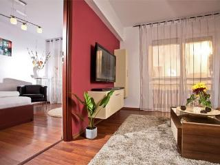 Luxury Apartments - Central Bucharest - Romania vacation rentals