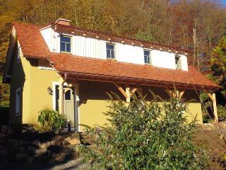 Waldhaus Bielatal - Stolpen vacation rentals