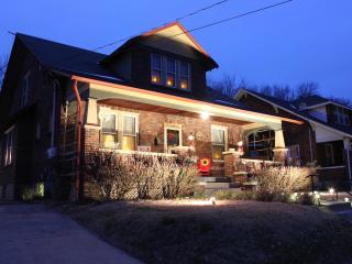 DeBourge House - Warrenton vacation rentals
