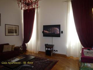 Gaia apartment 2nd - 3rd floor - Lazio vacation rentals