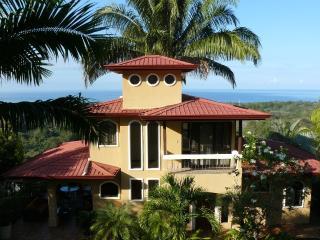 CASA EKO MAR - Uvita vacation rentals