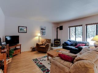 Aspen Village Condo # H-38 - McCall vacation rentals