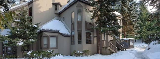 Gables #49 - Whistler vacation rentals