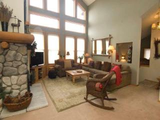 #838 Fairway Circle - Mammoth Lakes vacation rentals