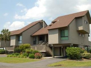 Heron Marsh Villa 24 - Pawleys Island vacation rentals
