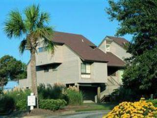 Heron Marsh Villa 107 - Pawleys Island vacation rentals