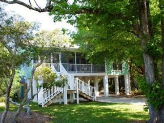 Santosha - Pawleys Island vacation rentals