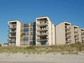 Shipyard Village B35 - Litchfield Beach vacation rentals