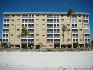 "Voted ""Best Condominium on the Beach"" Beachfront - Fort Myers Beach vacation rentals"